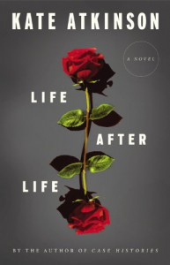 Life After Life - Kate Atkinson