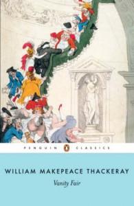 Vanity Fair (Penguin Classics 60th Anniversary Edition) - William Makepeace Thackeray, John Carey