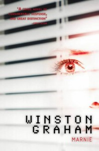 Marnie: The Book That Inspired the Hitchcock Classic - Winston Graham