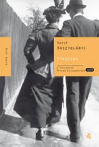 Ptaszyna - Dezső Kosztolányi,  Andrzej Sieroszewski