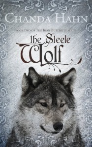 The Steele Wolf - Chanda Hahn