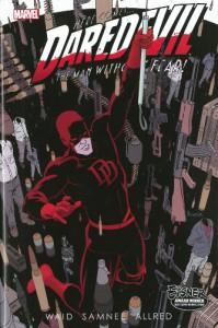 Daredevil by Mark Waid - Volume 4 - Mark Waid