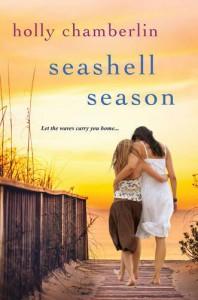 Seashell Season - Holly Chamberlin