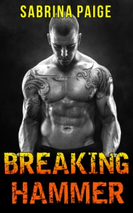 Breaking Hammer - Sabrina Paige