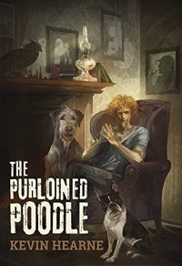 The Purloined Poodle - Kevin Hearne, Galen Dara