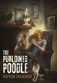 The Purloined Poodle - Kevin Hearne, Galen Dara