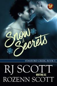 Snow & Secrets - Rozenn Scott