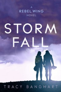 Storm Fall - Tracy Banghart
