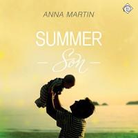Summer Son - Anna Martin, R. L. Davis