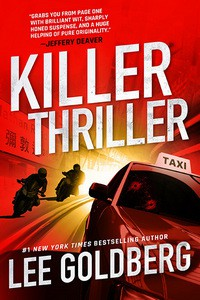 Killer Thriller (Ian Ludlow Thrillers #2) - Lee Goldberg