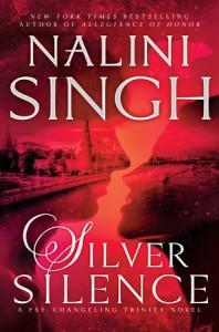 Silver Silence - Nalini Singh