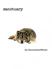 Sanctuary - DiscontentedWinter