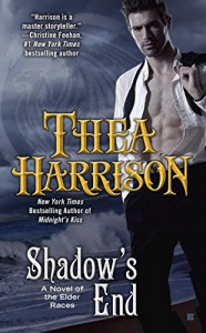 Shadow's End (A Novel of the Elder Races) - Thea Harrison