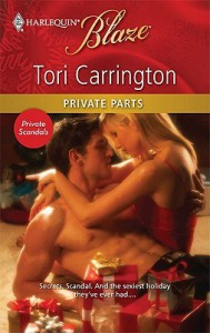 Private Parts - Tori Carrington