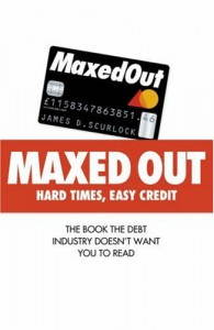 Maxed Out - James Scurlock