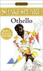 Othello - Sylvan Barnet, Alvin B. Kernan, William Shakespeare