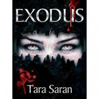 Exodus (Larkspur, #1) - Tara Saran
