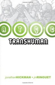 Transhuman - Jonathan Hickman
