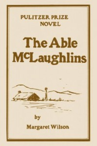 The Able McLaughlins - Margaret Wilson
