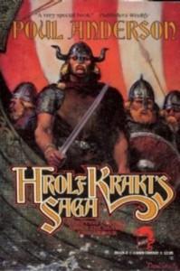 Hrolf Kraki's Saga - Poul Anderson