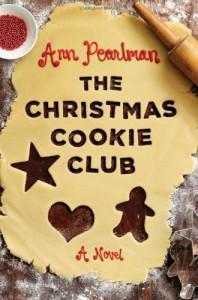 The Christmas Cookie Club - Ann Pearlman