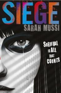 Siege - Sarah Mussi