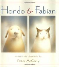 Hondo and Fabian - Peter McCarty