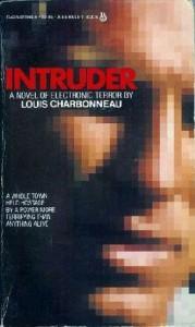 Intruder - Louis Charbonneau