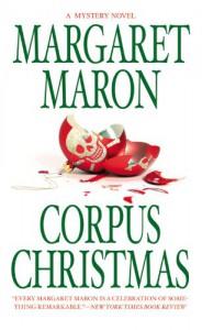 Corpus Christmas - Margaret Maron