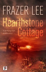 Hearthstone Cottage (Fiction Without Frontiers) - James George Frazer