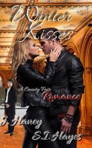 Winter Kisses - S.B. Hayes, J. Haney