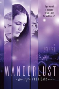 Wanderlust - Lucy Silag