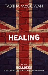 Healing - Tabitha McGowan