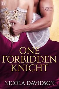 One Forbidden Knight - Nicola Davidson
