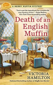 Death of an English Muffin - Victoria Hamilton