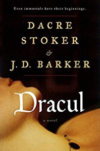Dracul - Clive Barker, Dacre Stoker