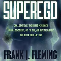SuperEgo - Frank J. Fleming, Joel Richards
