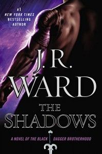 The Shadows - J.R. Ward