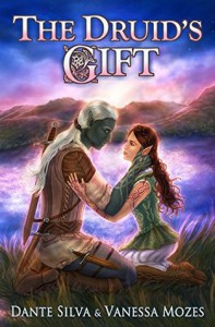 The Druid's Gift - Dante Silva