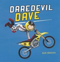 Daredevil Dave - Ruth Wielockx