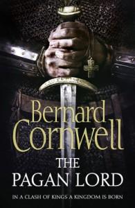 The Pagan Lord - Bernard Cornwell