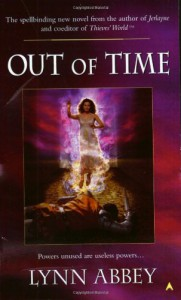 Out of Time - Lynn Abbey