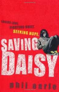 Saving Daisy. Phil Earle - Phil Earle