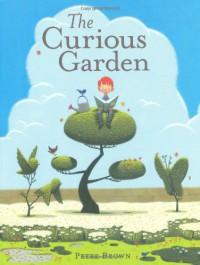 The Curious Garden - Peter  Brown