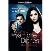 The Awakening (The Vampire Diaries, #1) - L.J. Smith