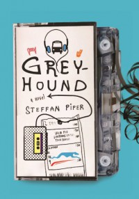 Greyhound - Steffan Piper