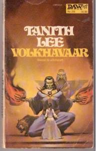 Volkhavaar - Tanith Lee