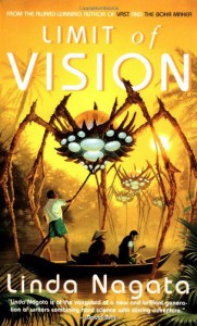 Limit of Vision - Linda Nagata