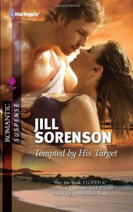 Tempted by His Target - Jill Sorenson