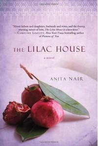 The Lilac House: A Novel - Anita Nair